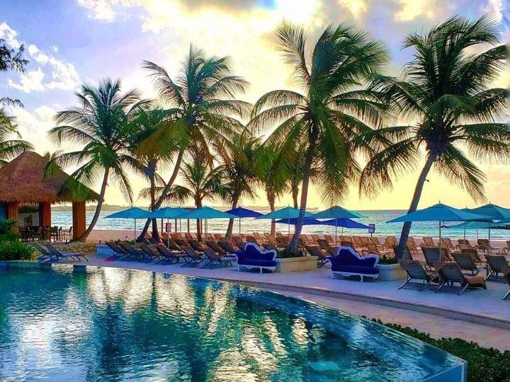 Tmx Sunrise Sandals Barbados 51 5500 160444969884942 Stone Mountain, Georgia wedding travel