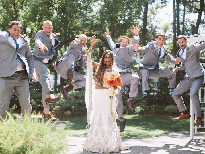 Tmx 1511982698036 James And Dashagray Wedding Suits Chicago, IL wedding dress