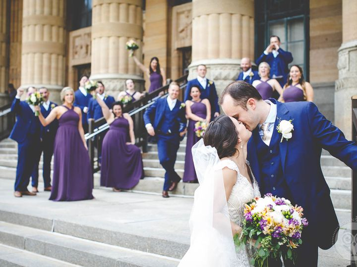 Tmx 1511983428430 Mark And Katiebrilliant Blue Chicago, IL wedding dress