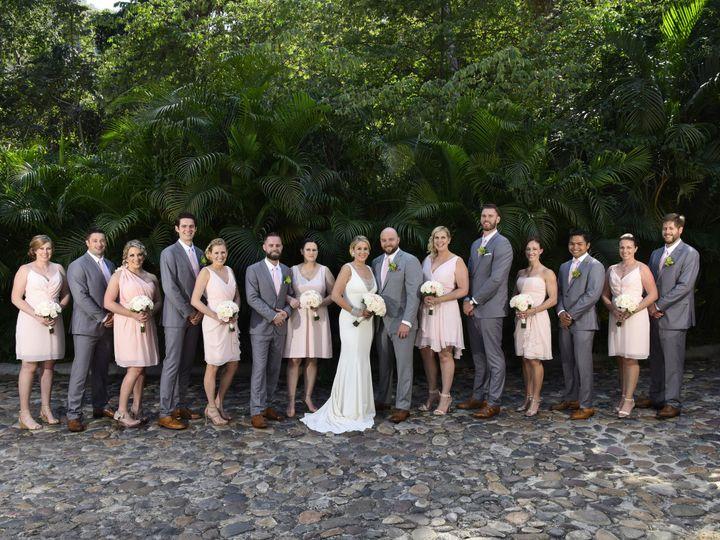 Tmx 1511986605548 Schuyler And Kristingray Wedding Suit Chicago, IL wedding dress
