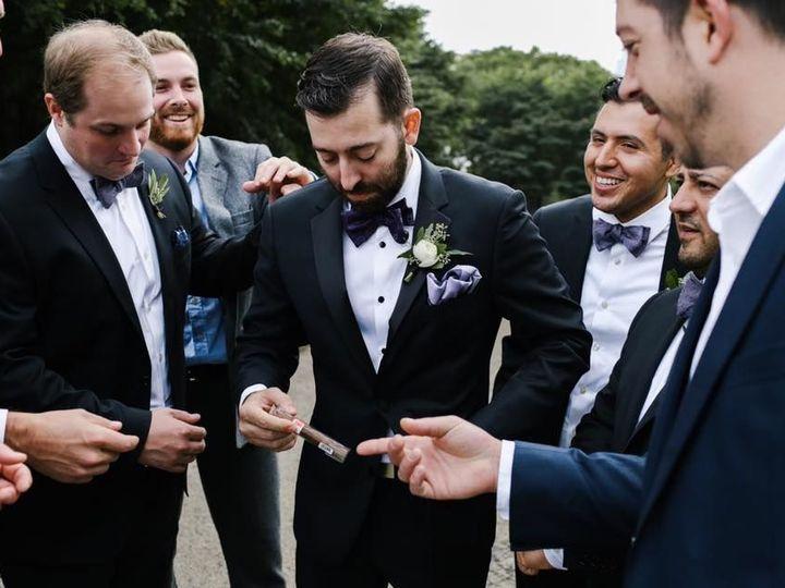 Tmx 1513111304 Fd453c311801b0ce Groom In Wedding Tuxedo Chicago, IL wedding dress