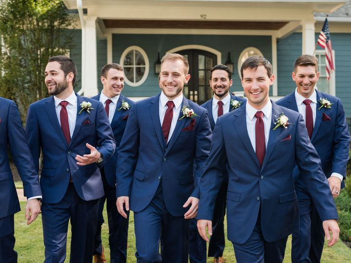 Tmx Chelsea Robbie Weddingparty 90 1 51 915500 1559143348 Chicago, IL wedding dress