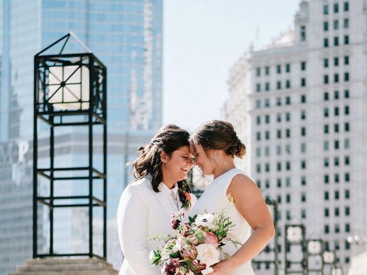 Tmx Kasey Lauren 329 51 915500 158524149255586 Chicago, IL wedding dress