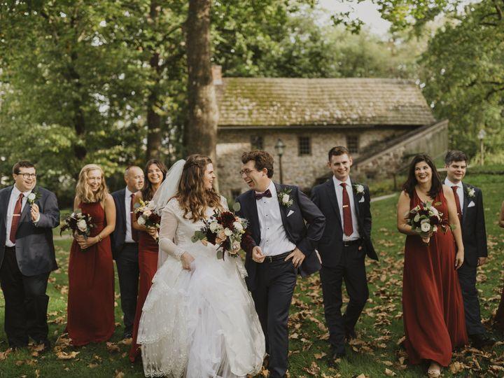 Tmx Margaretwroblewskiphotography Bridalparty 28 51 915500 160497906142864 Chicago, IL wedding dress