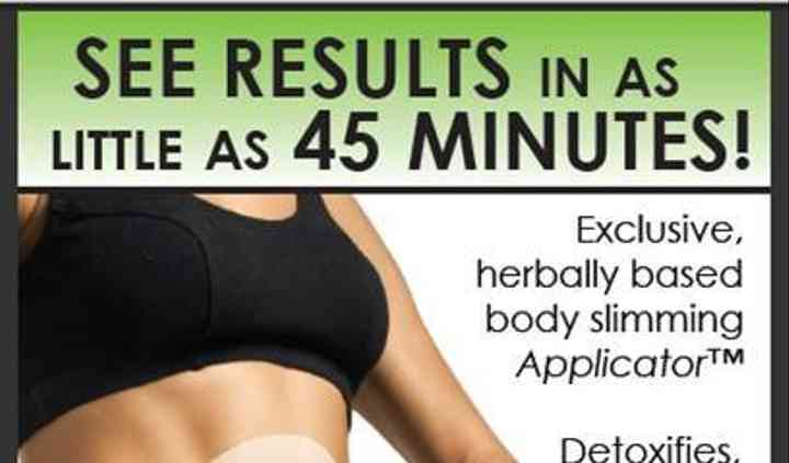 It Works! Ultimate Body Wrap