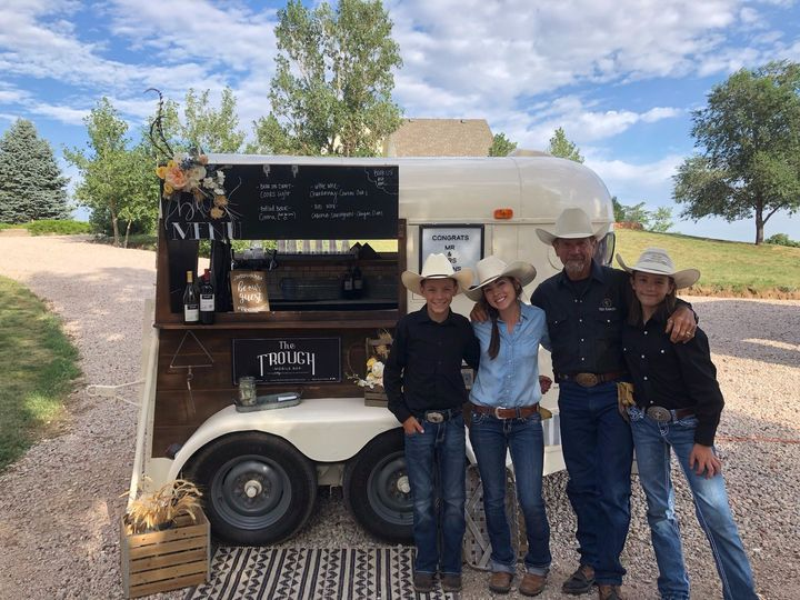 Our Ranch Team