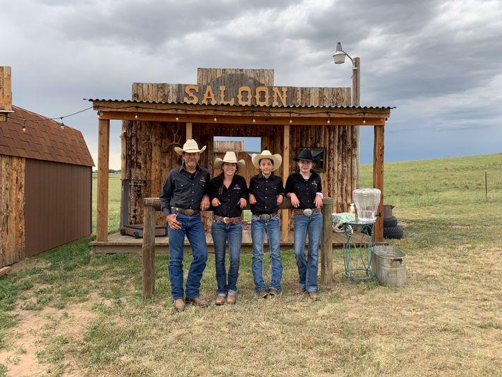 Tex Ranch Team
