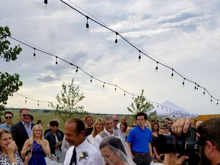Tmx 1502497438113 Fullsizeoutput28be Peyton, Colorado wedding venue