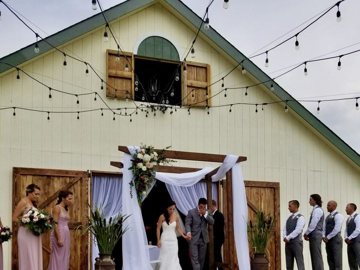 Tmx 1502497472965 Fullsizeoutput28da Peyton, Colorado wedding venue
