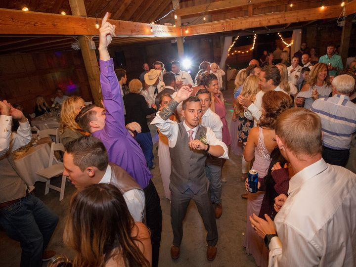 Tmx 1504024452312 Coloradospringswedding 1095ppw850h566 Peyton, Colorado wedding venue