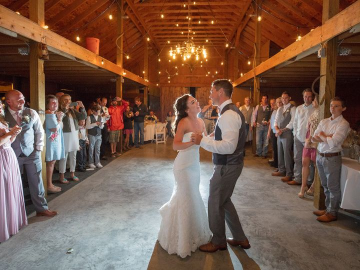 Tmx 1504024470133 Coloradospringswedding 1077ppw850h566 Peyton, Colorado wedding venue