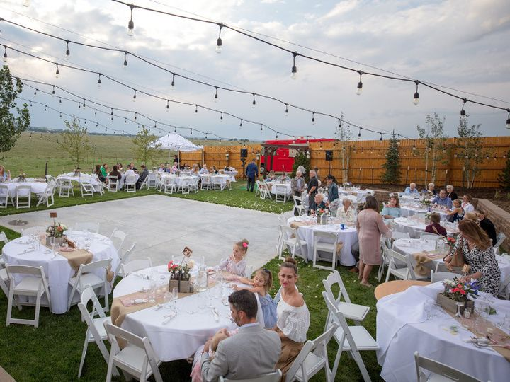Tmx 1504024478158 Coloradospringswedding 1061ppw850h566 Peyton, Colorado wedding venue
