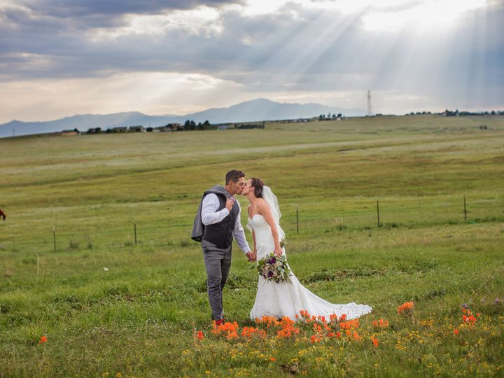 Tmx 1504024494533 Coloradospringswedding 1051ppw850h566 Peyton, Colorado wedding venue