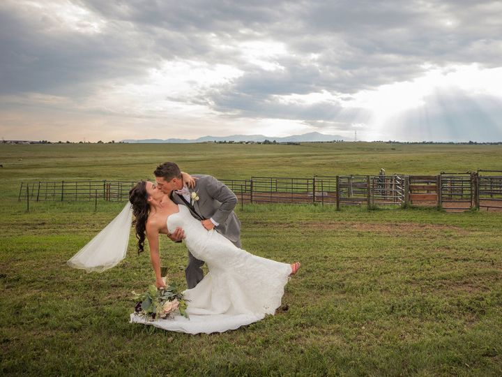 Tmx 1504024503180 Coloradospringswedding 1049ppw850h566 Peyton, Colorado wedding venue