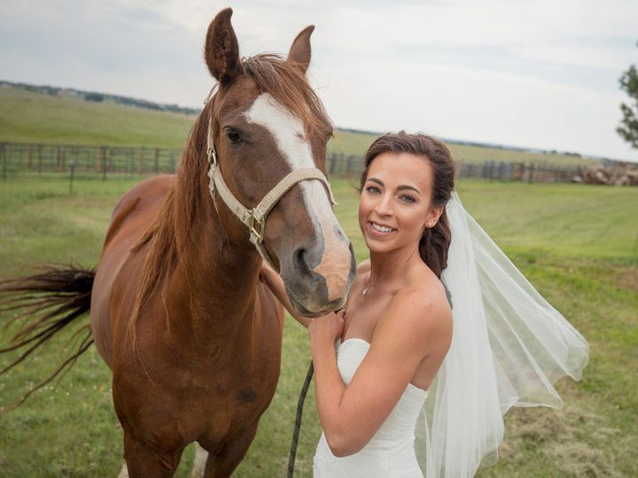Tmx 1504024692702 Coloradospringswedding 1010ppw850h566 Peyton, Colorado wedding venue