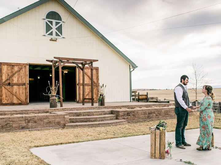 Tmx 1523290243 5b1f151c67821ffe 1523290241 43107c7a78afa1c5 1523290235132 9 Branden Emily 76 Peyton, Colorado wedding venue
