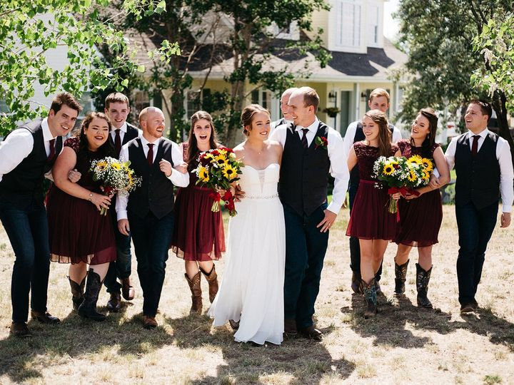 Tmx 1530207034 B0dd4fbfdbde8ab4 1530207032 431cfb4a86c79f13 1530207019861 10 Sharee Davenport  Peyton, Colorado wedding venue