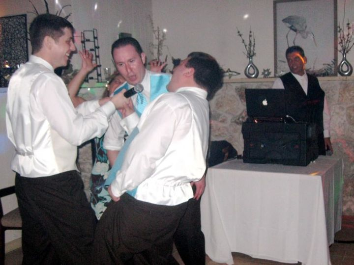 Tmx 1452284973440 Img4375 Cape Coral, Florida wedding dj