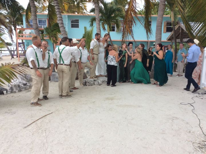Tmx 1515977274 Dfe2fe96fadc3549 1515977272 77875c732ba620d8 1515977264126 3 2017 04 20 17.50.0 Cape Coral, FL wedding dj