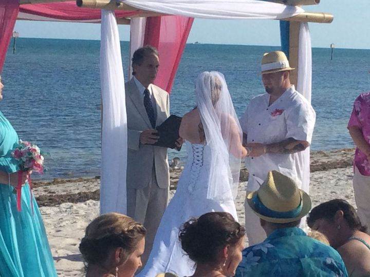 Tmx 1515977276 Ba1a5385b169c0e8 1515977273 Ea9babf19f678a79 1515977264127 7 2017 05 12 17.37.1 Cape Coral, FL wedding dj