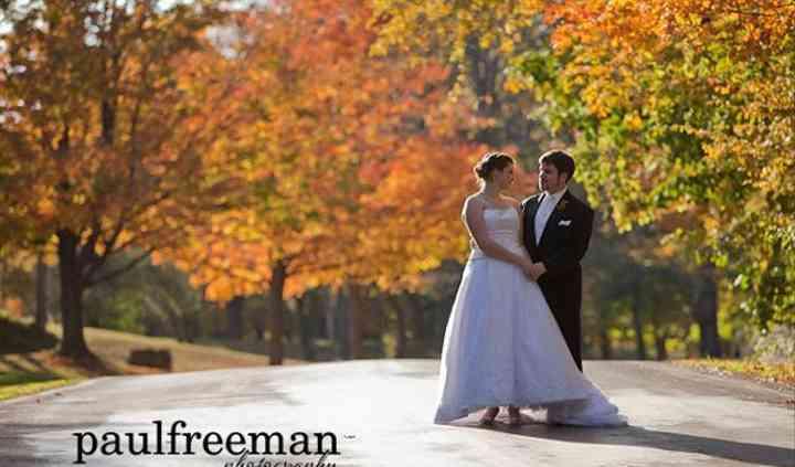 Paul Freeman Photography