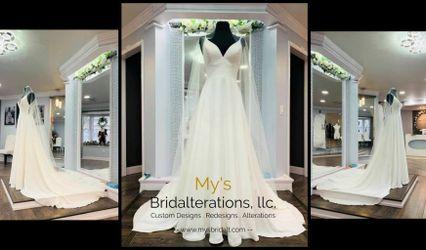 My's Bridalterations 1