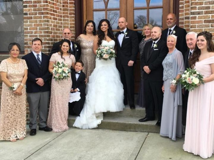 Tmx 104 51 916500 157851221793040 Bristow, VA wedding dress