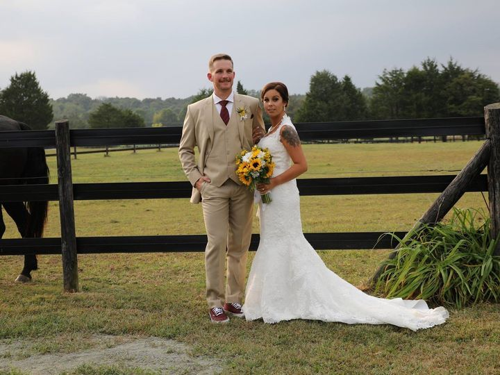 Tmx 63 51 916500 157851395256373 Bristow, VA wedding dress