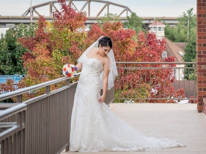 Tmx 6 51 916500 157851441954666 Bristow, VA wedding dress