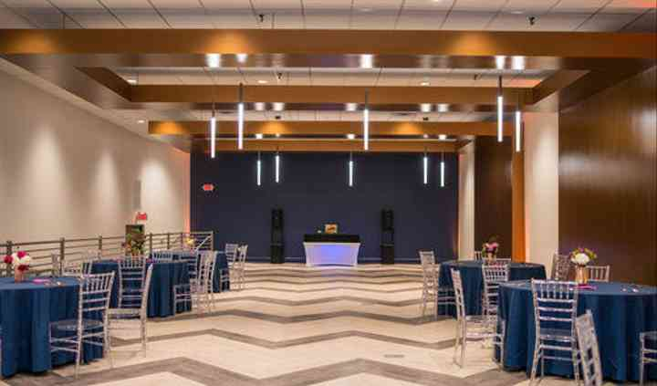 Copper Fox Event Center