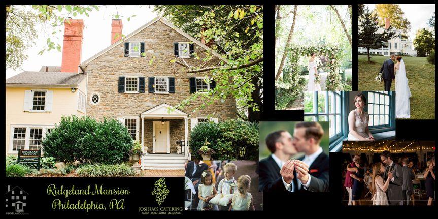 Ridgeland Mansion