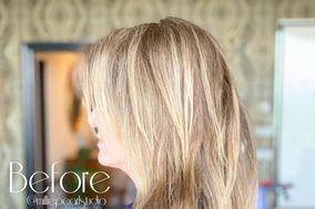 Millie Pearl Luxury Hair