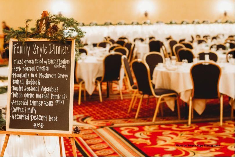 Tundra Lodge Resort & Conference Center