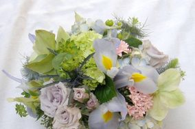 Flowers and Finery