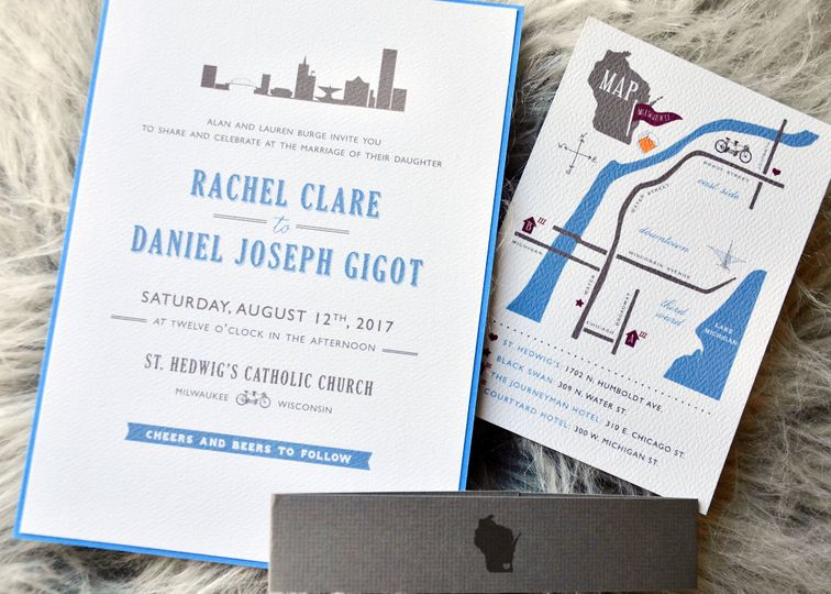Rachel Invite
