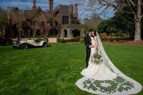 Rodica Lazarian Couture Bridal Design