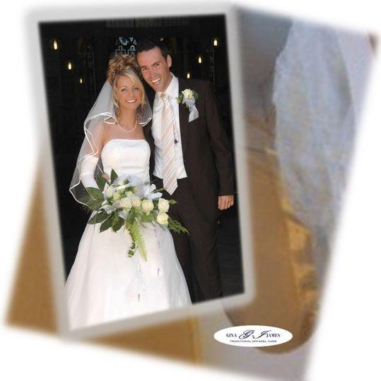 DENVER BRIDAL GOWN PRESERVATION CLEANERS, LTD - Dress & Attire ...