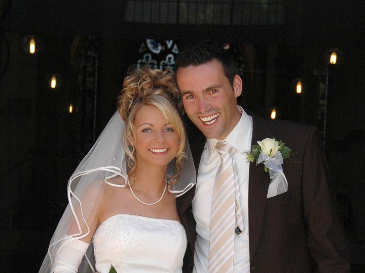 Tmx 1530222099 Abf366a7b462262b 1530222098 9f531ec3a7abe6f8 1530222095712 8 HAPPY Wedding COUP Denver wedding dress