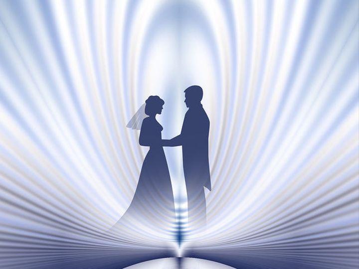 Tmx 1530222154 D9b8d67f93fd1286 1530222154 Fd59a11fde3bd295 1530222152958 9 Wedding Couple Ref Denver wedding dress