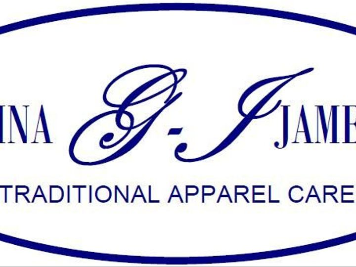 Tmx 1530222363 Fe12685779b33689 1530222362 955abc750e99d334 1530222361402 3 G J Logo No Lines  Denver wedding dress