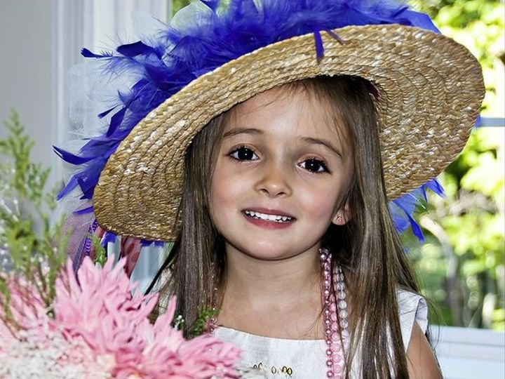 Tmx 1530222469 E5df938057545775 1530222468 D5831102f070f2a9 1530222467656 9 Flower Girl Denver wedding dress