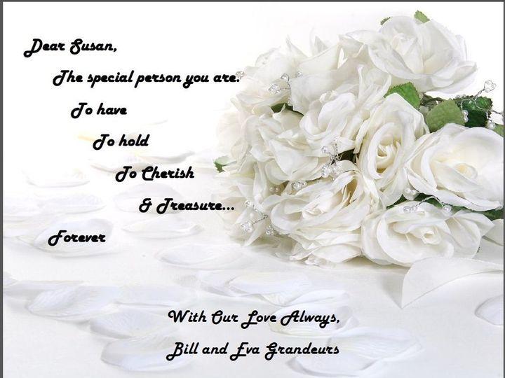 Tmx 1530222660 34d902e268040762 1530222659 B44d243e0d482a03 1530222658024 22 Gift Card Custom  Denver wedding dress