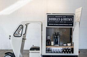 Get Cozy, Vintage Mobile Bars