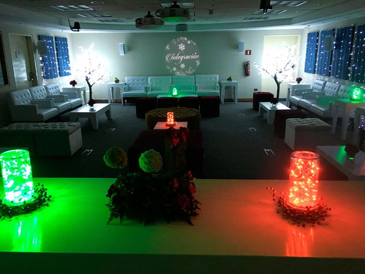 Led Pro Events Services Lighting Decor Clearwater Fl