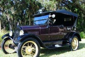 Model T Chauffeur Services