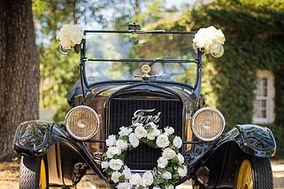 Model T Chauffeur Services