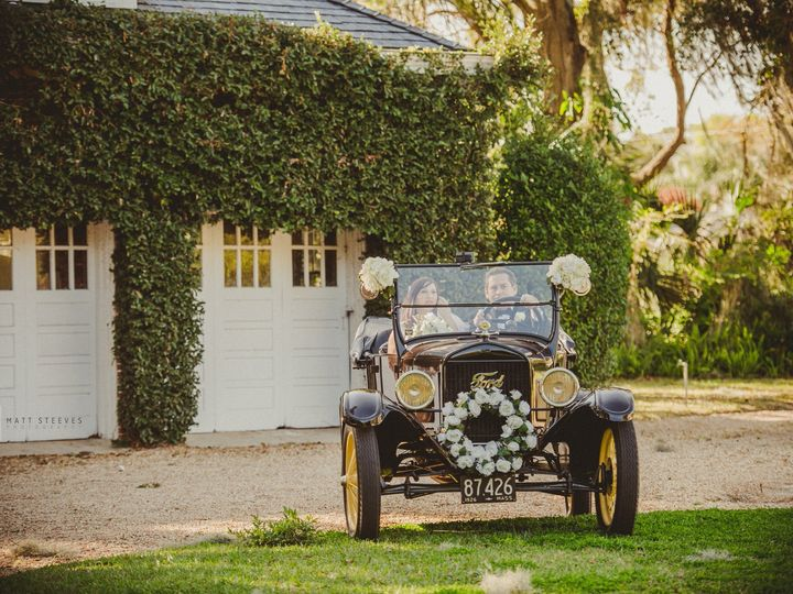 Tmx Matt Steeves Photography Weddings Mount Dora Florida 0006 51 133600 V1 Fort Myers, FL wedding transportation