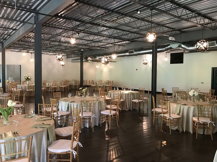 Tmx 1536240749 Ffe0f0b93e0f048d 1536240746 Fb62ed7e2786ed1a 1536240745027 1 Rafters Sept2017 Newtown, PA wedding venue