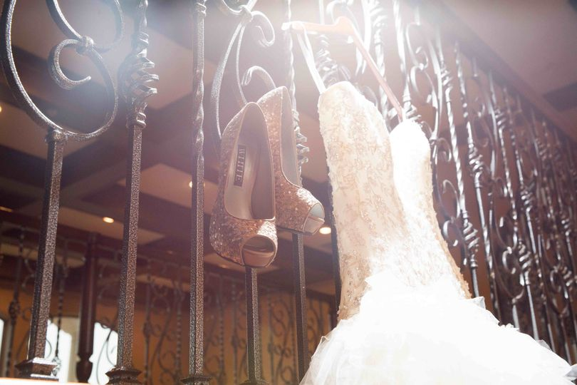 TOC Studio - The dress