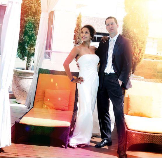 TOC Studio - Just married